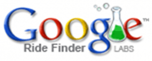 Google Ride Finder