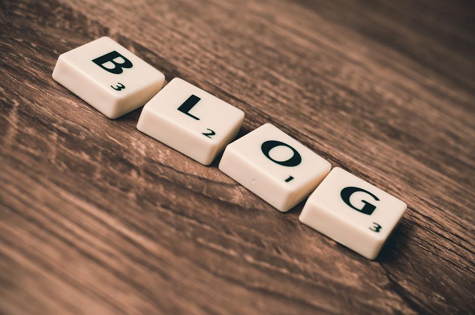 Optimizing Blog