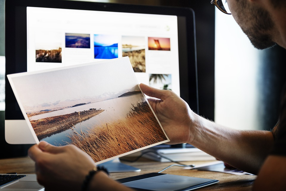 Optimizing Images on WordPress Website