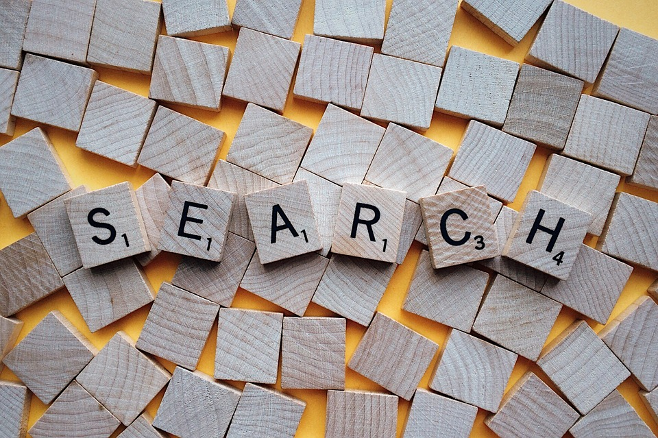 Using Search Data for SEO Marketing