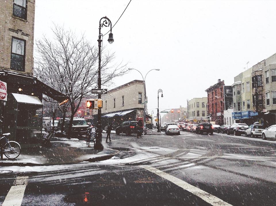 Winter Season SEO Strategies