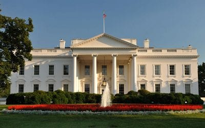 Whitehouse.gov Switches Website CMS to WordPress