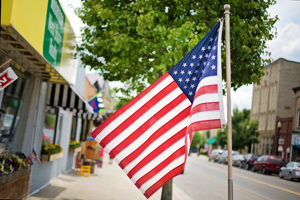 Increase Sales Fourth of July