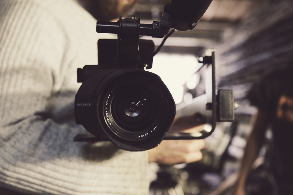 Video Marketing Helps Small Business