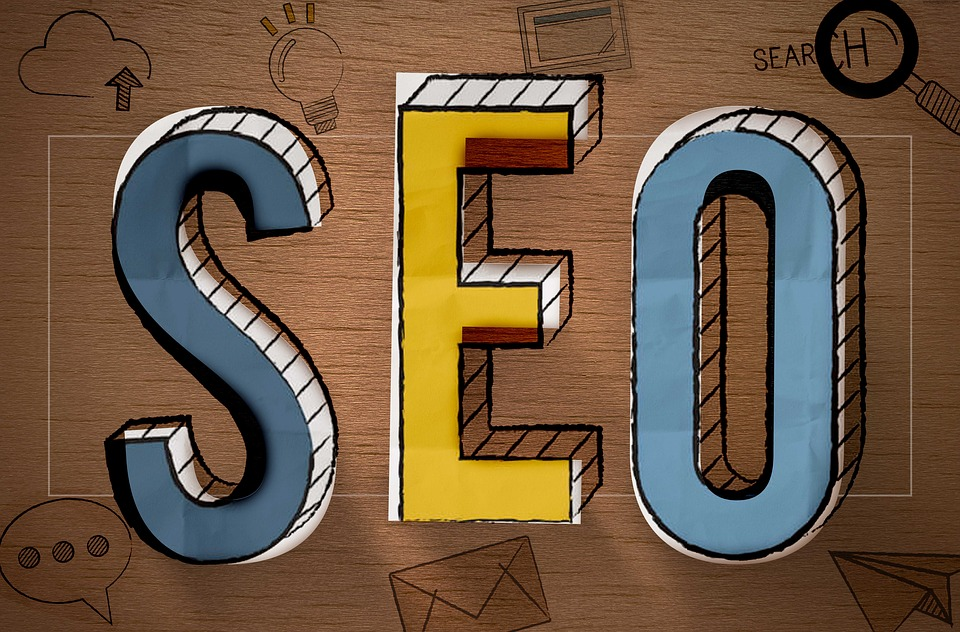 Why SEO Matters & Basic Factors