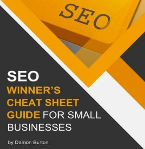 Free SEO Cheat Sheet