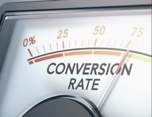 3 Ways to Increase Your Conversion Rate